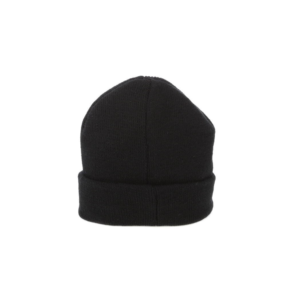 Lil Homme Tactique Beanie Black