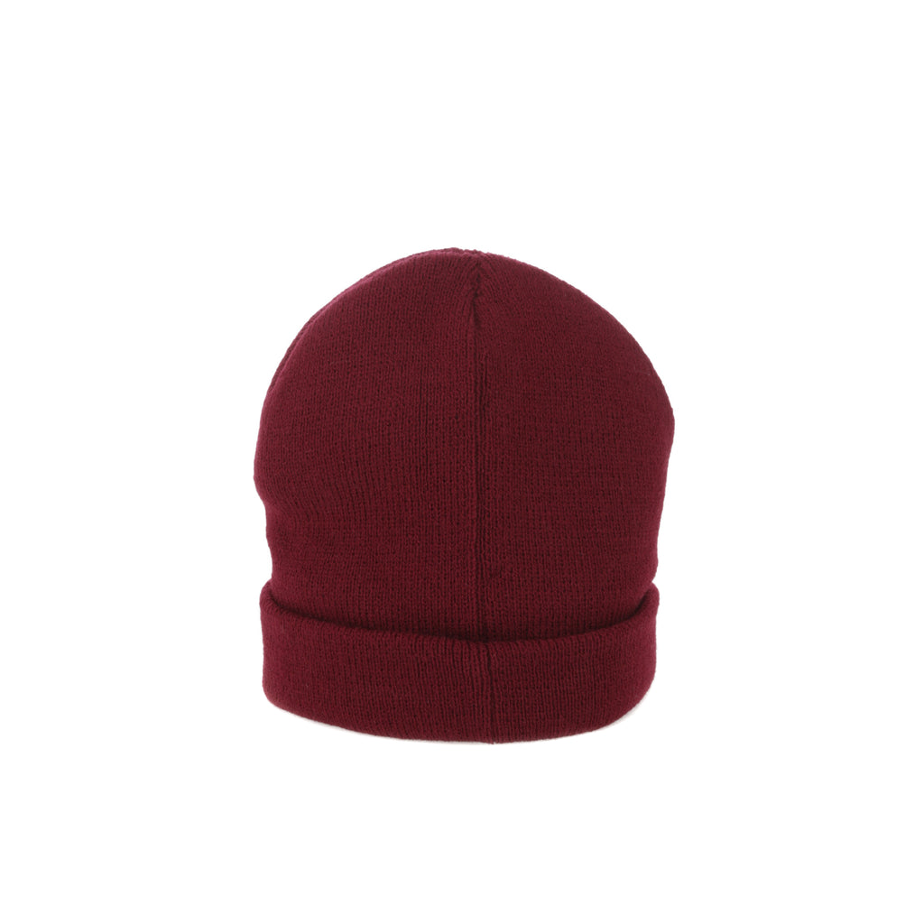 Lil Homme Tactique Beanie Crimson/Black