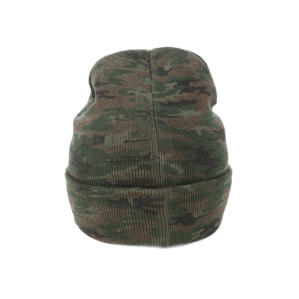Carré Tactique Beanie Camo