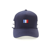 Carré Athletics Strapback Navy