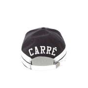 Carré Athletics Strapback Black