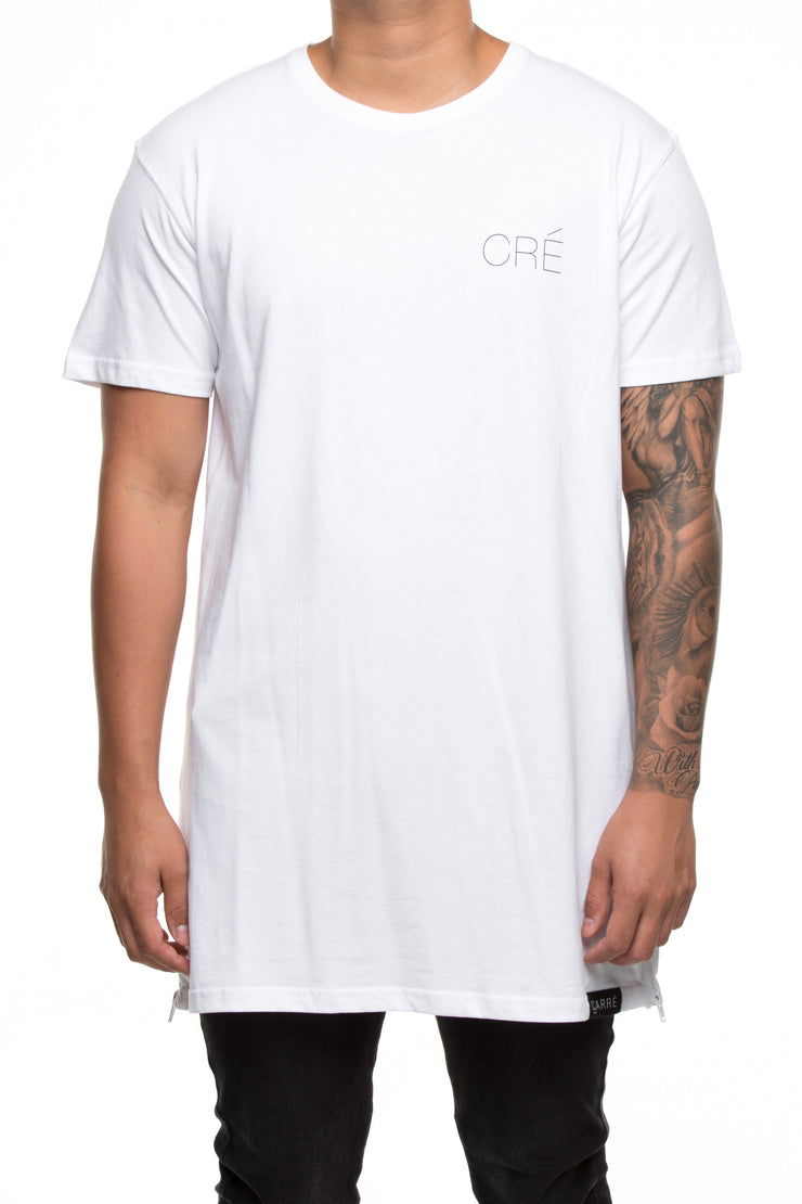 Carré Linked Up Capone Tee White