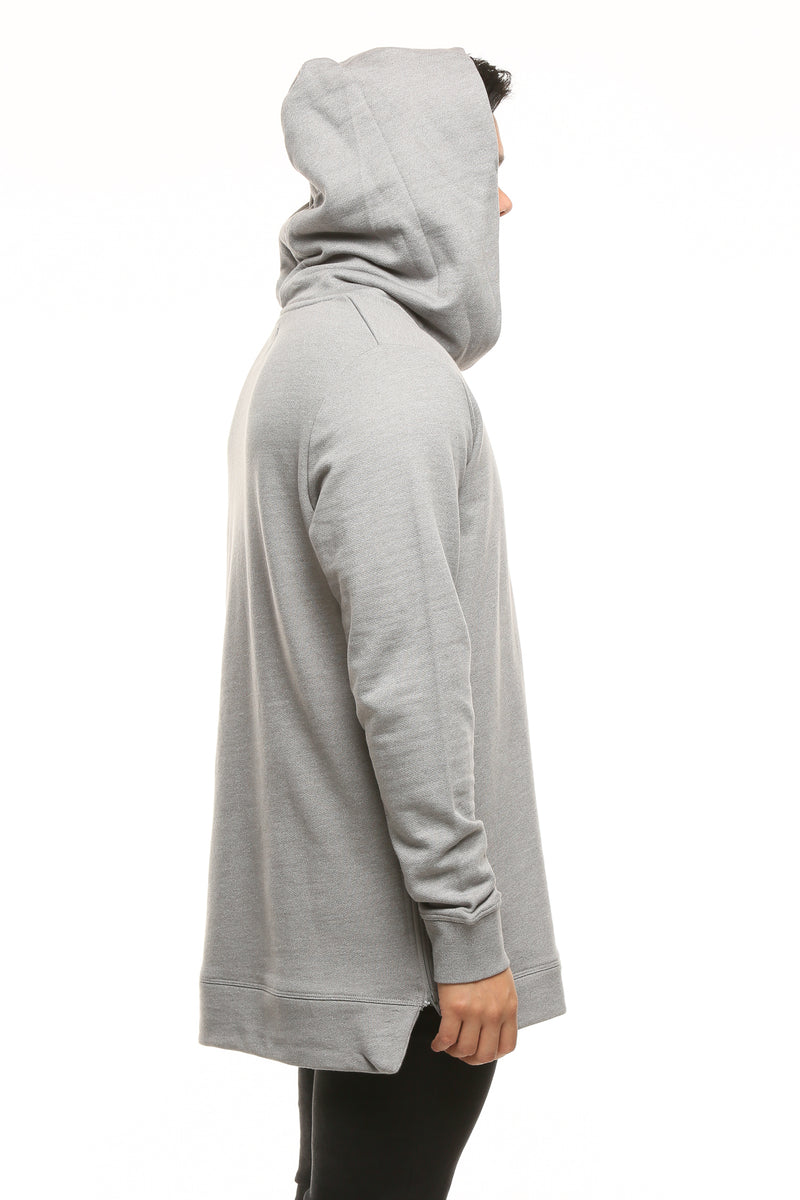 Carré Bearer Raffine Hood Grey