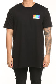 Carré Core Rainbow SS Divise Tee Black