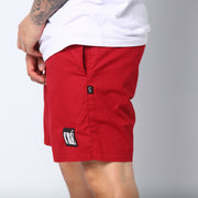 Carré DR C.R.É Shorts Crimson