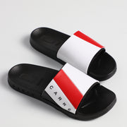 Carré Bannerol Slide White/Black