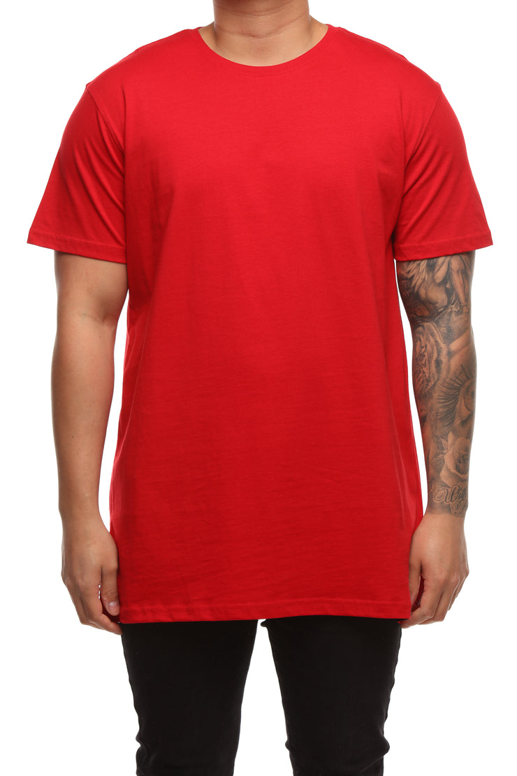 Carré Archy Divise SS Tee Red