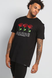 Carré Do You Love Me Divise SS Tee Black