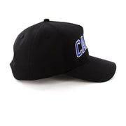 Carré Ambush Snapback Black