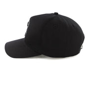 Carré Faculte Strapback Black