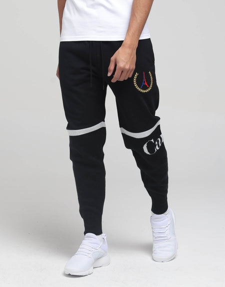 Carré Prive Sweatpant Black