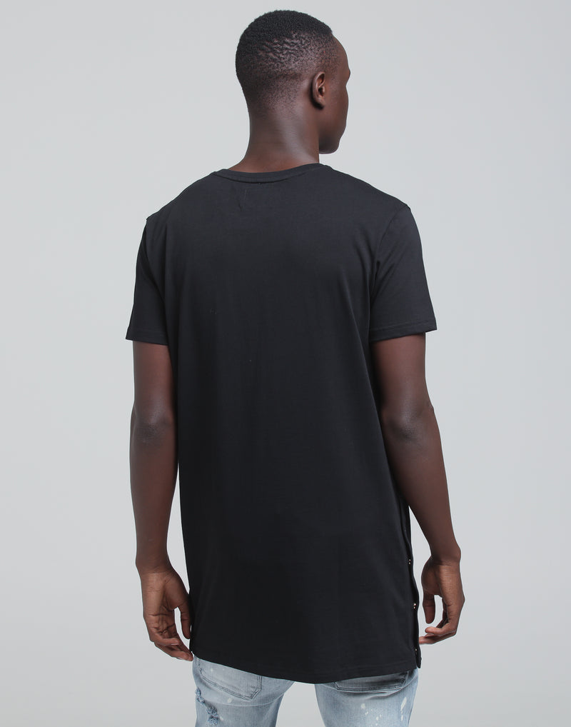 Bouton Short Sleeve T-Shirt
