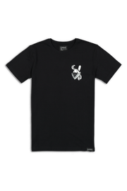 Carré Masked Up 2 Divise SS Tee Black