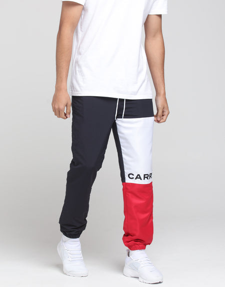 Carré Patriot Trackpants Navy/White/Red