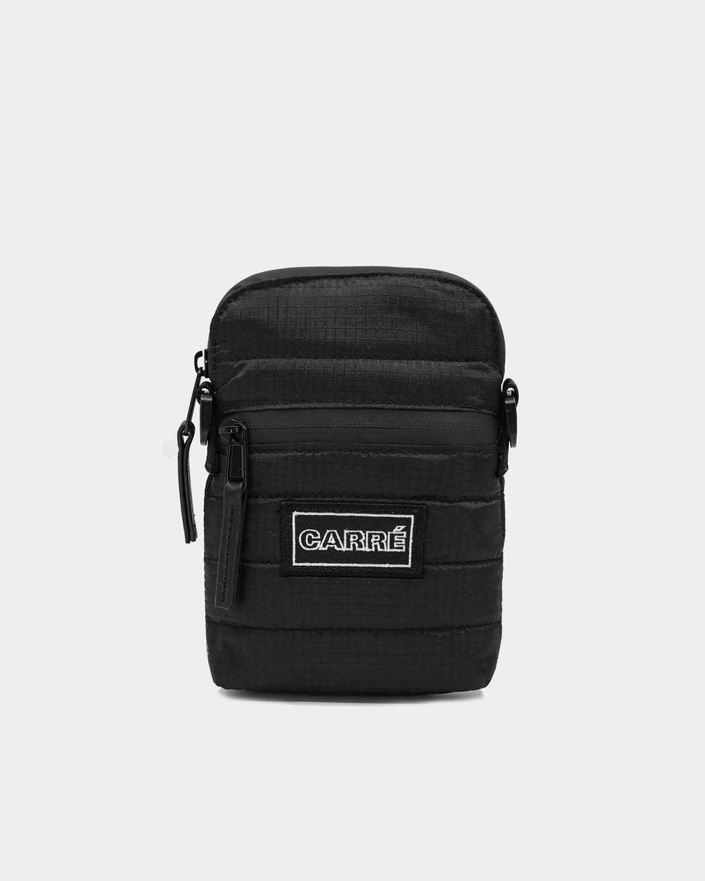 Carré Men's Roadman Pouch Black