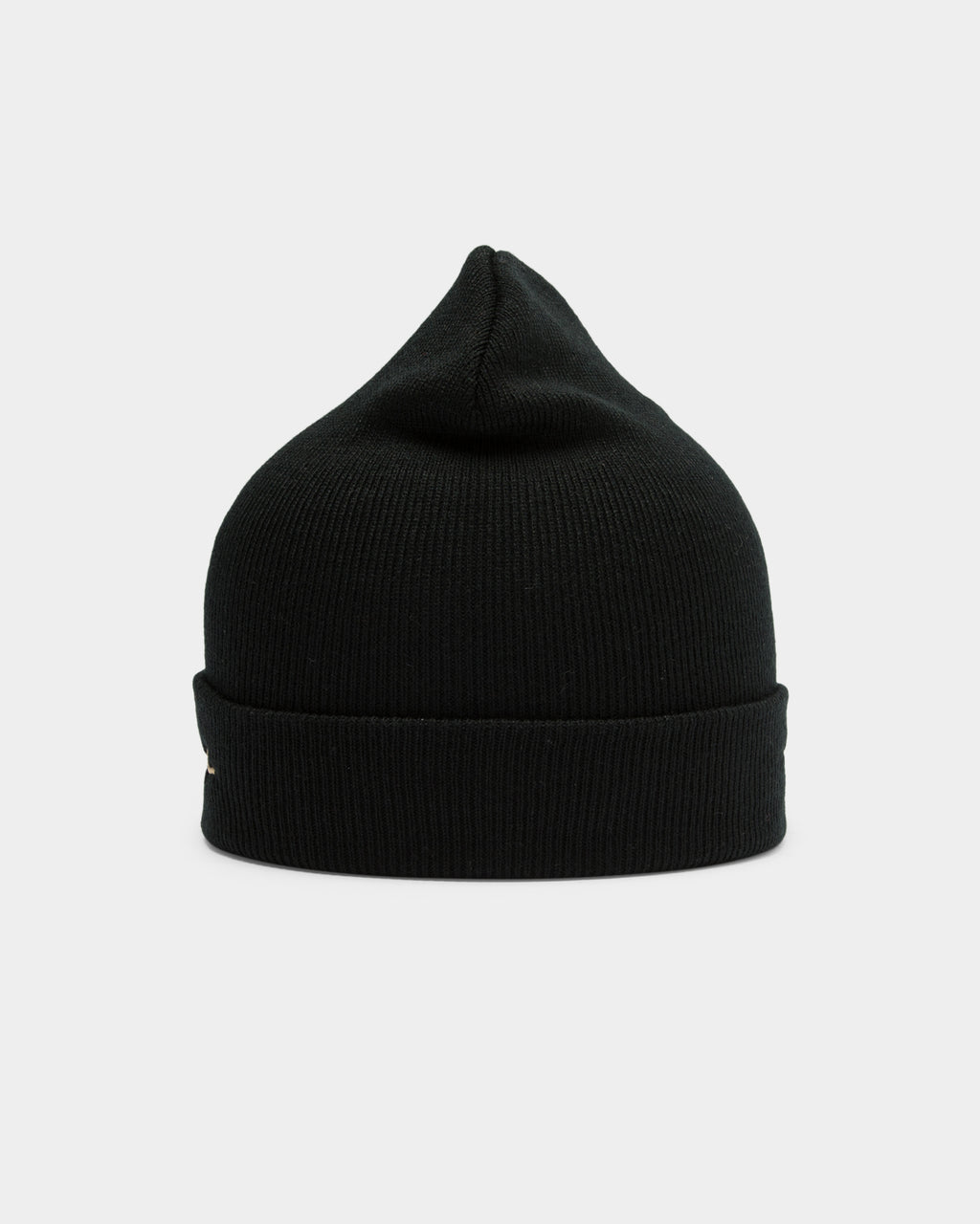 Carré Men's Carré Script Beanie Black/Gold