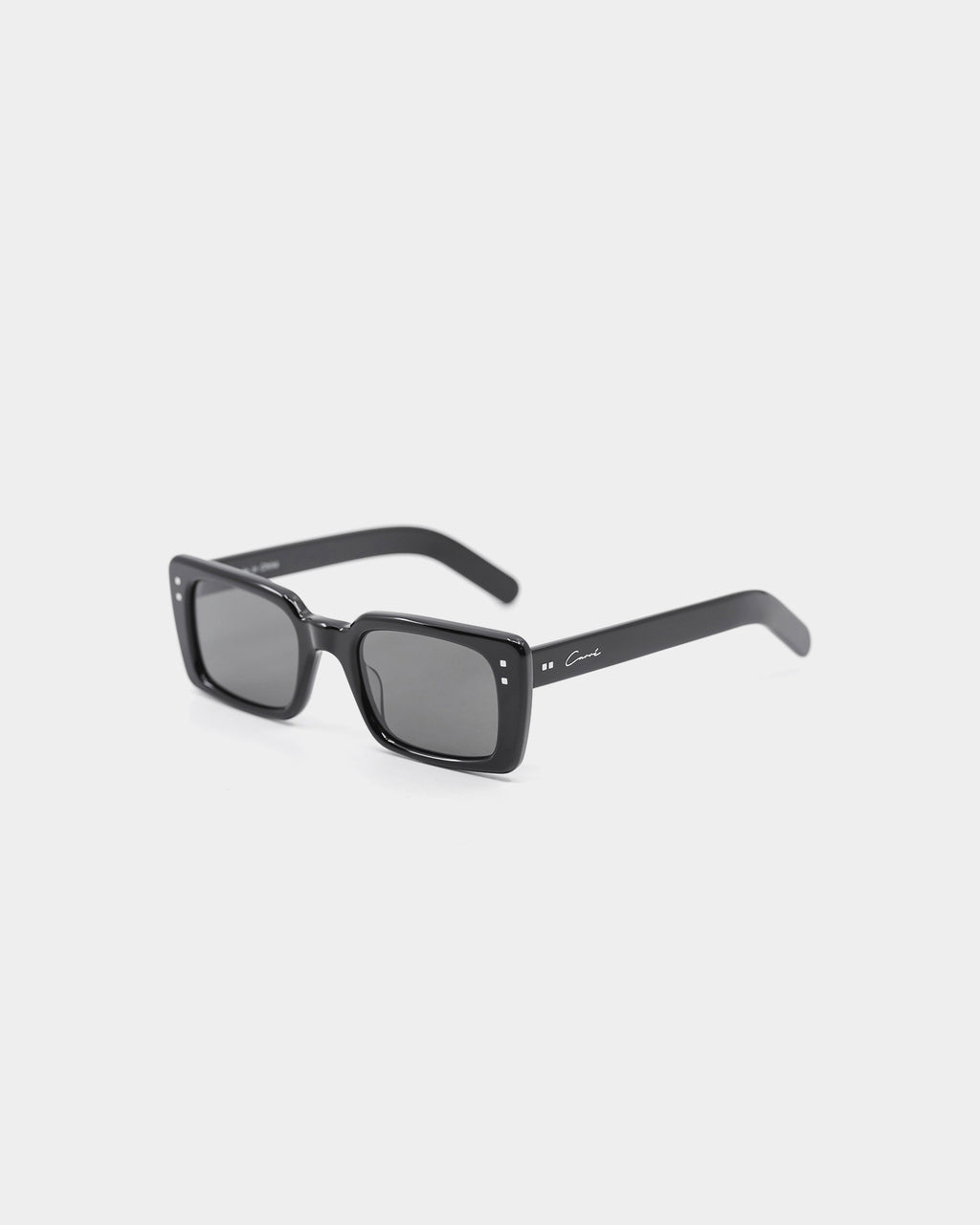 Carré Men's Messieurs Sunglasses Black