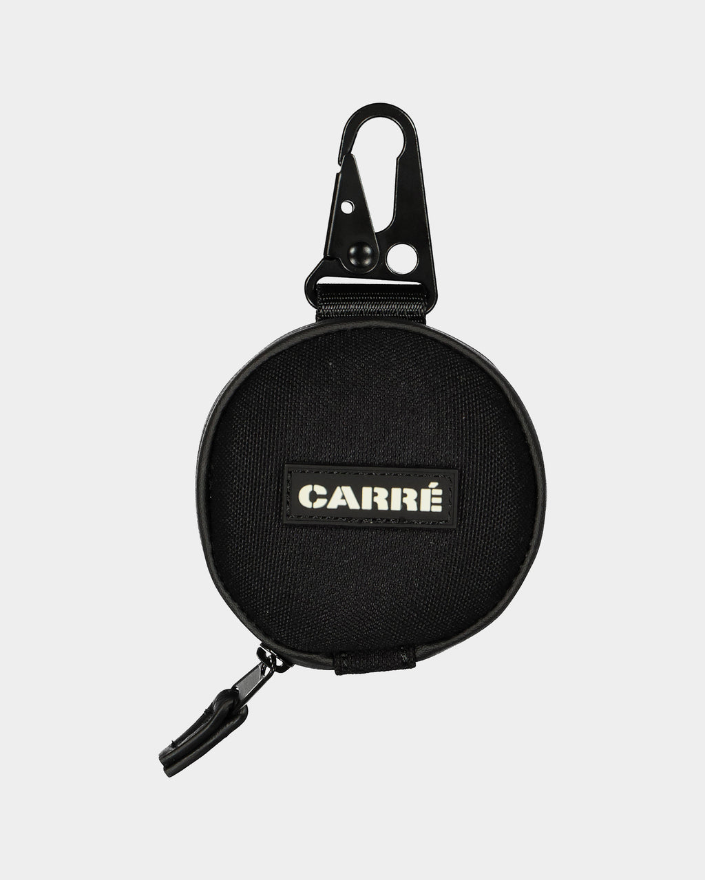Carré Captain Stash Pouch Black