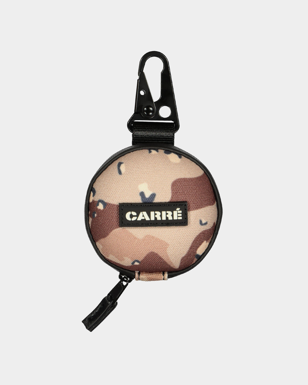 Carré Captain Stash Pouch Desert Camo