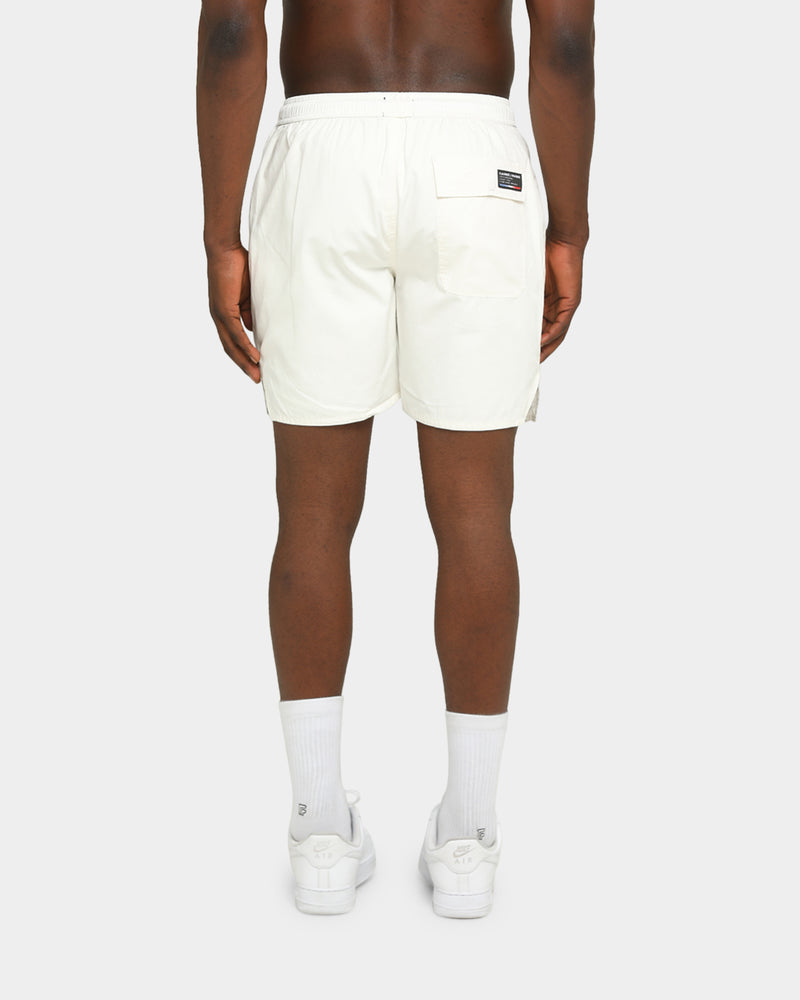 Carré Declaration Shorts Off White