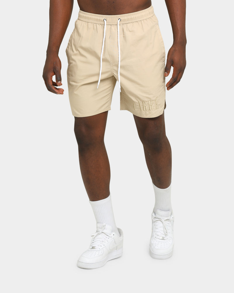 Carré Declaration Shorts Stone