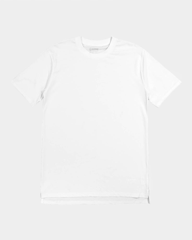 Carré D-Luxe Short Sleeve T-Shirt 3 Pack White