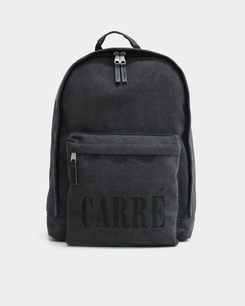 Carré Declaration Backpack Black