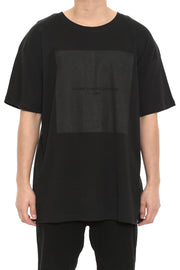 Boxed Off Terreux Tee Black