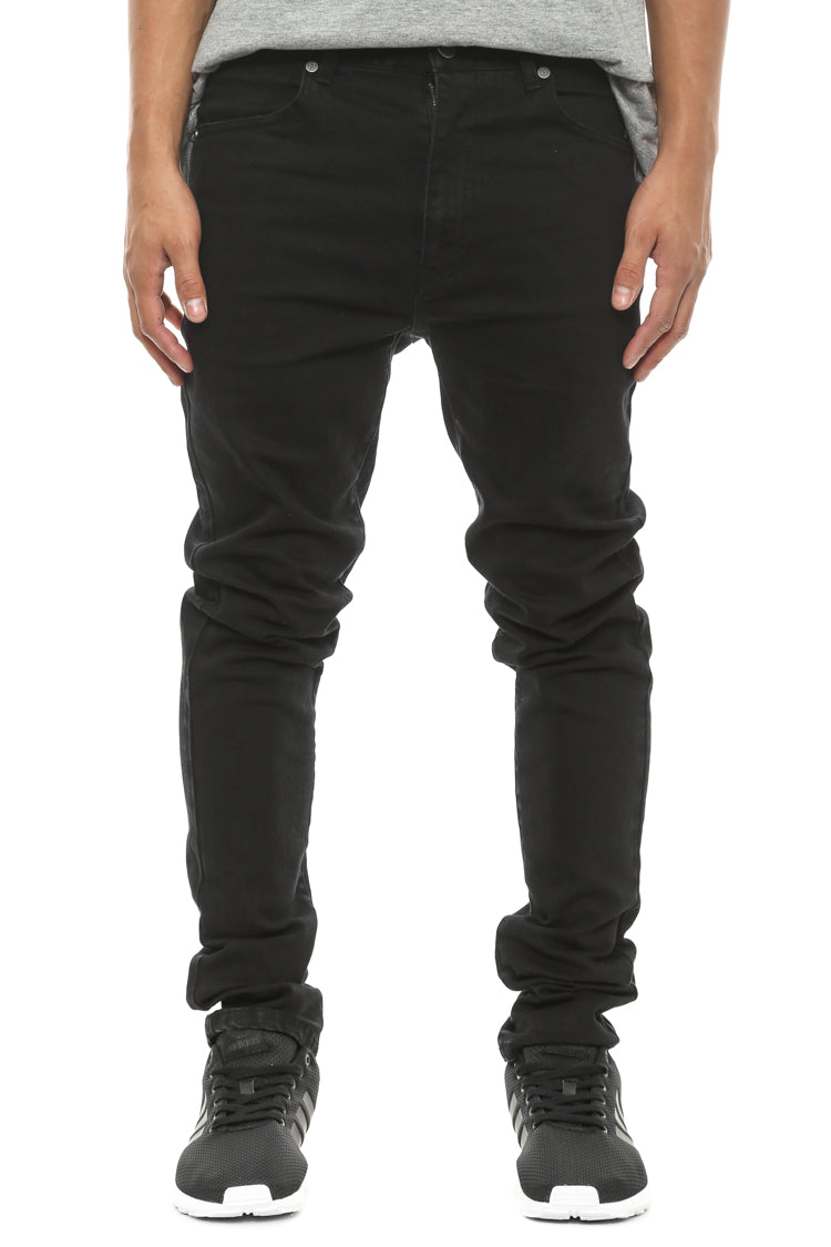 Courant Jeans Black