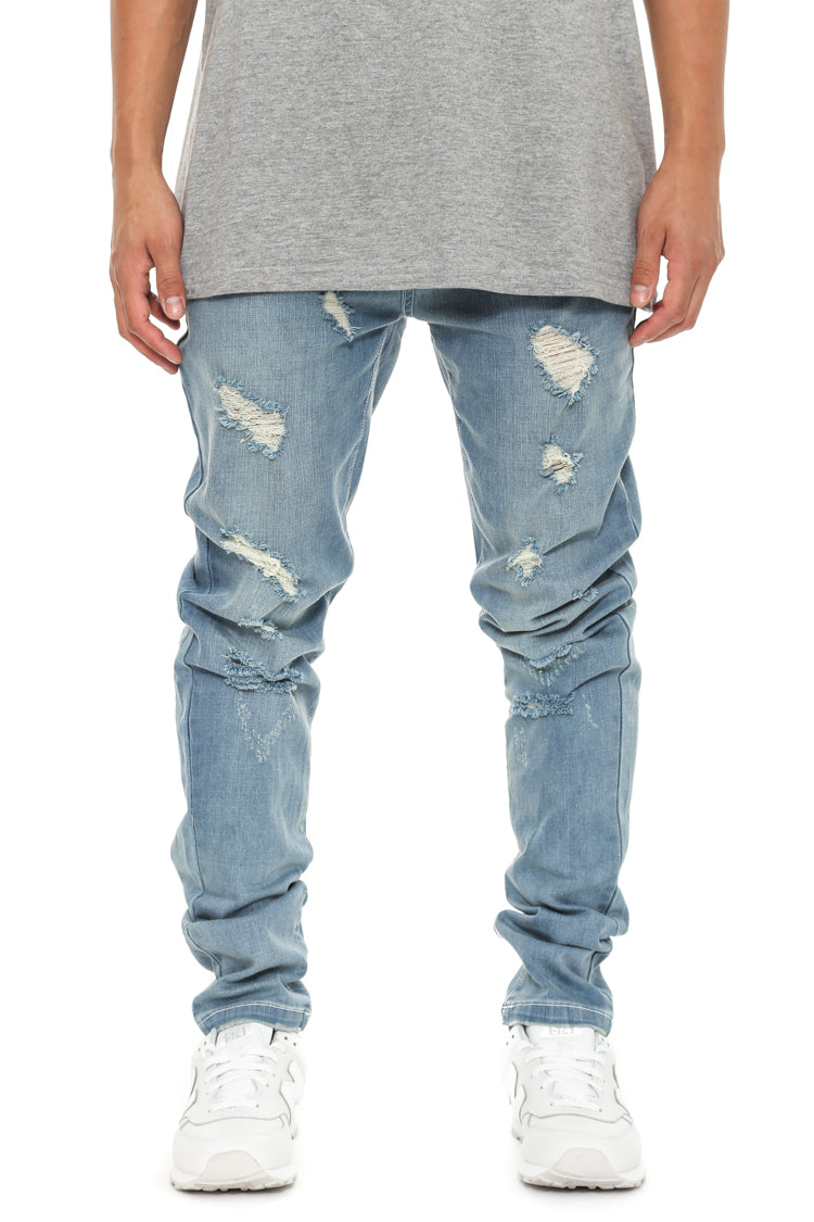 Courant Jeans Denim