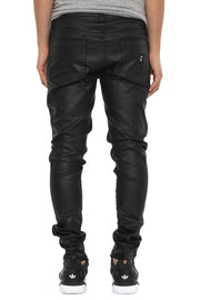 Courant 2 Jeans Black Wax