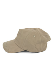 Captain Precurved Snapback Stone