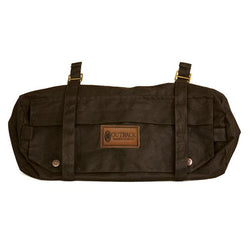 Outback Cantle Bag - Perfectly Attach To Any Saddle & Fits Outback Duster Inside