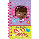 Doc McStuffins Notepads 12ct