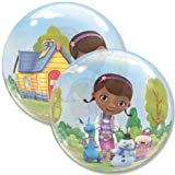 Doc McStuffins Bubble balloon