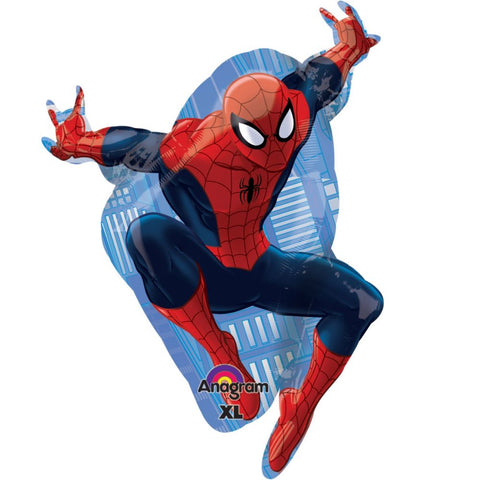 Spiderman Ultimate Foil Balloon 29""