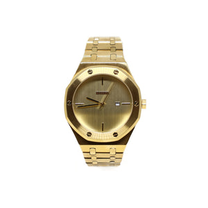 LUXE WATCH - Gold