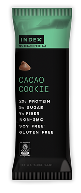 Cacao Cookie