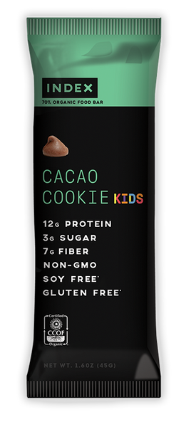 Cacao Cookie Kids