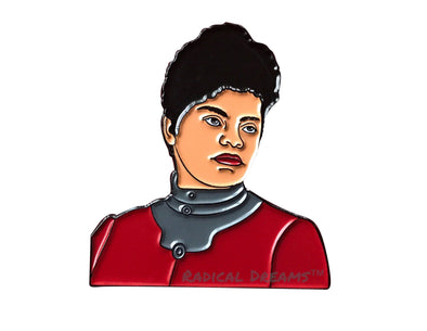 Ida B. Wells Lapel Pin - Radical Dreams Pins