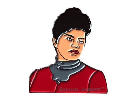 Ida B. Wells Lapel Pin