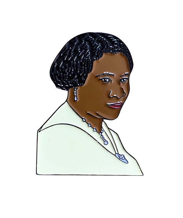 Madam CJ Walker Lapel Pin