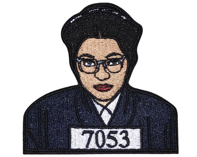 Rosa Parks - Patch - Radical Dreams Pins