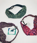 Lotus & Luna Headband Wraps, Accessories - all the pretty little things