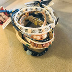 Lotus & Luna Bracelets, jewelry - all the pretty little things