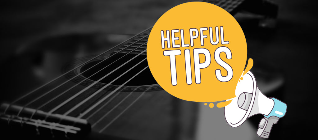 Helpful Tips: Can I restring a classical guitar with steel strings?