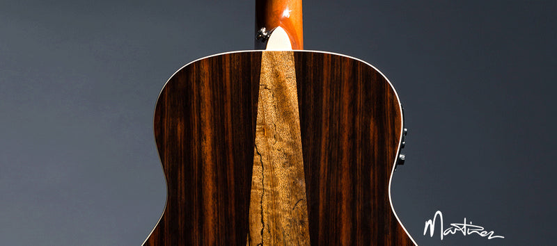 Martinez Southern Star Series Guitars Are Here