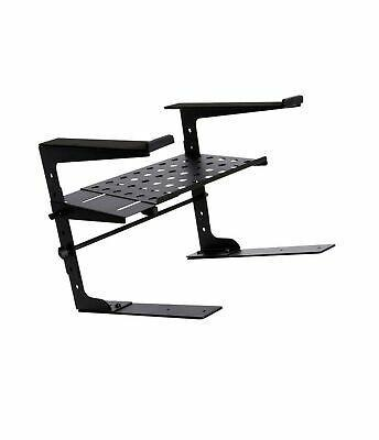 OSLPT6000-On Stage Laptop Stand Deluxe LPT6000-Living Music