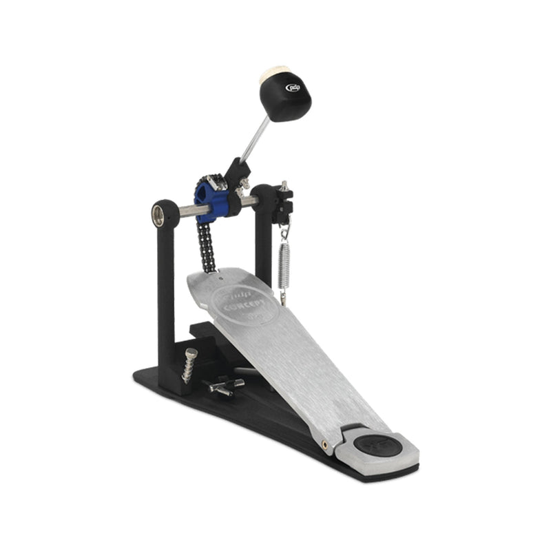 PDSPCXF-PDP Concept Series Single Bass Drum Pedal-Living Music