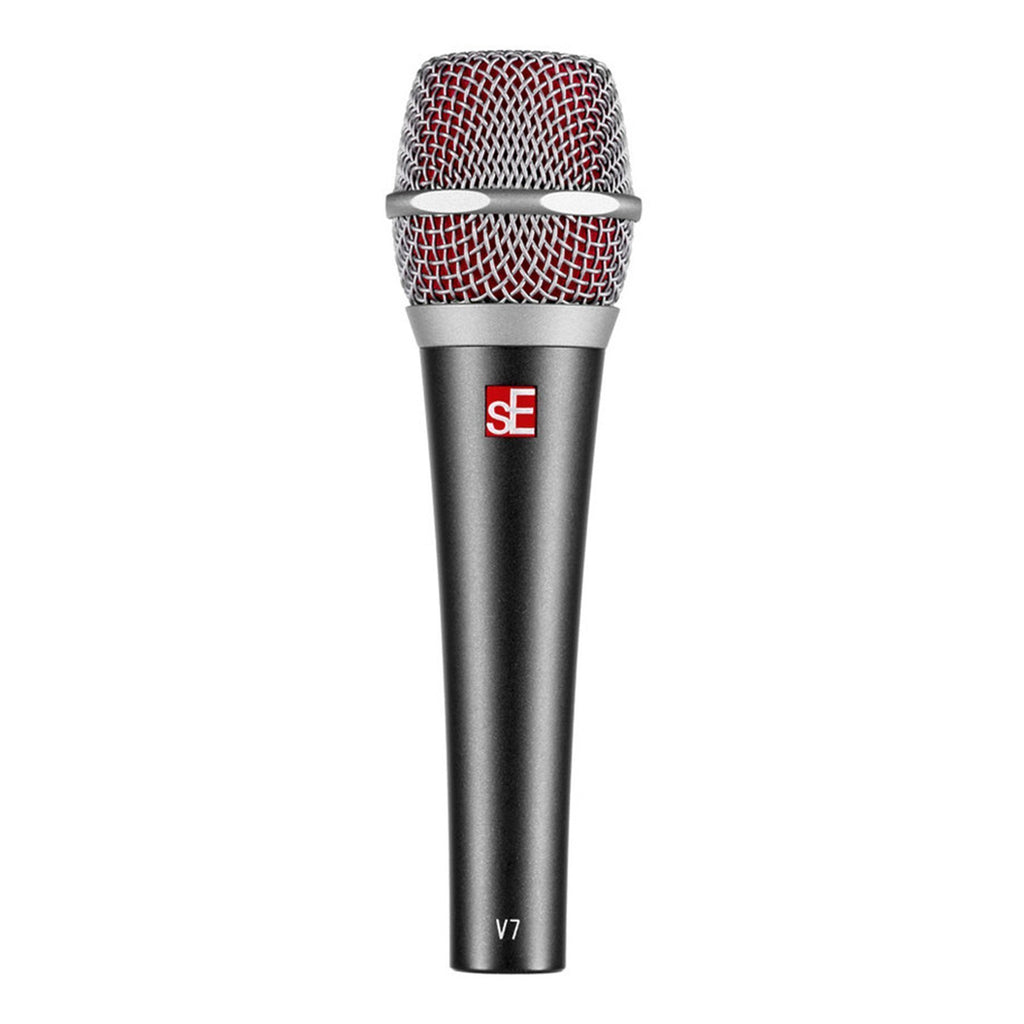 SEEL_V7-SE Electronics 'V7' Supercardioid Dynamic Microphone-Living Music